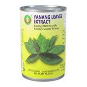 Yanang Leaves Extract (亞襄葉汁)