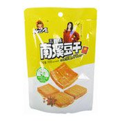 Dried Beancurd Dougan (Five Spice) (好巴食南溪豆乾 (五香))