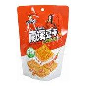 Dried Beancurd Dougan (Spicy) (好巴食南溪豆乾 (麻辣))