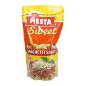 Sweet Spaghetti Sauce (甜意粉醬)