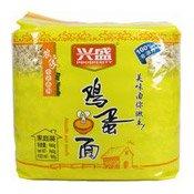 Egg Noodles (興盛雞蛋麵)