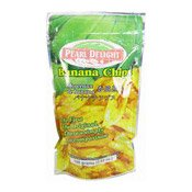 Banana Chips (香脆蕉片)
