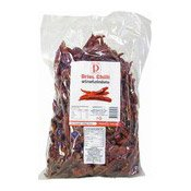 Dried Chillies (辣椒乾)
