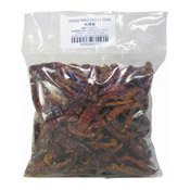 Dried Red Chillies (乾辣椒)