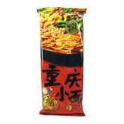 Chongqing Spicy & Hot Noodles (即食重慶小麵)