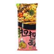 Dandan Noodles (即食擔擔麵)