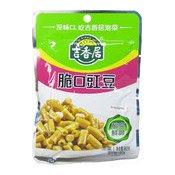 Crisp Cowpeas (吉香居脆口豇豆)