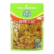 Spicy Sansi (吉香居麻辣三絲)