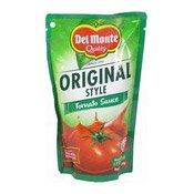 Tomato Sauce (Original Style) (番茄醬)