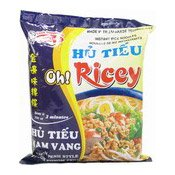 Oh! Ricey Instant Rice Noodles (Hu Tieu Nam Vang Phnom Penh Style) (越南金邊粿條)