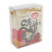 Miso Paste Multipack (Original) (十全日式麵豉 (三包裝))