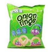 Onion Rings (上好佳洋蔥圈)