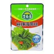 Spicy & Hot Shredded Kelp (吉香居麻辣海帶絲)