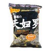 Tempura Seaweed (Spicy) (天婦羅海苔 (香辣))