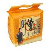Instant Noodles Multipack (Hu Sesame) (曾拌麵 (胡蔴醬香))