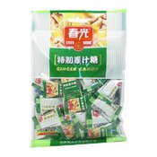 Ginger Candy (春光特製薑汁糖)