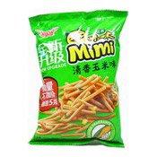 Mimi Corn Flavour Crackers (咪咪玉米脆)