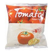 Tomato Wave Cut Potato Chips (卡樂B蕃茄薯片)