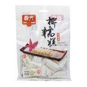 Coconut Sticky Jelly (春光椰糯糕)