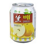 Crushed Pear Juice (韓國雪梨汁)