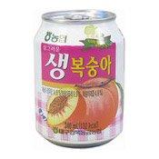 Crushed Peach Juice (韓國蜜桃汁)
