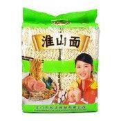 Chinese Yam Noodles (Huaishan) (淮山麵)