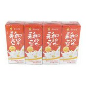 Soybean Drink Multipack (永和豆漿)