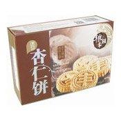 Mini Almond Cakes (糧豐園杏仁餅)