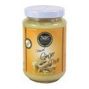 Minced Ginger Paste (姜蓉)