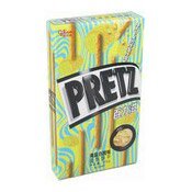 Pretz Butter Flavoured Biscuit Sticks (牛油百力滋)