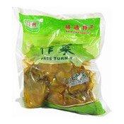 Preserved Turnip (Char Choy) (昌興榨菜)