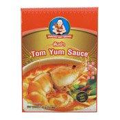 Tom Yum Sauce (Paste) (泰式冬蔭醬)