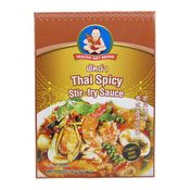 Thai Spicy Stir-Fry Sauce (泰式辣炒醬)