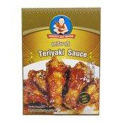 Teriyaki Sauce (照燒醬)