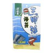 Sandwich Seaweed (Sesame) (海達屋海苔芝麻三明治)