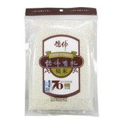 Organic Glutinous Rice (德偉有機糯米)