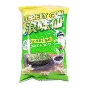Potato Twists (Seaweed Flavour) (浪味仙薯卷 (海苔味))