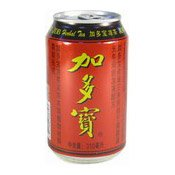 Jia Duo Bao Herbal Tea Drink (加多寶涼茶)