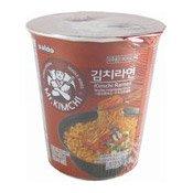 Mr Kimchi Instant Cup Noodles (Kimchi Ramen) (韓國泡菜杯麵)