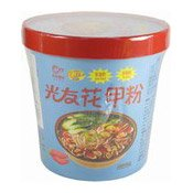Instant Sweet Potato Vermicelli Cup Noodles (Clam Flavour) (光友花甲粉)