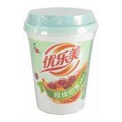 U-Loveit Instant Milk Tea Drink (Vanilla Flavour) (優樂美珍珠奶茶 (雲呢拿))