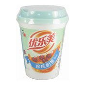 U-Loveit Instant Bubble Milk Tea Drink (Original Flavour) (優樂美珍珠奶茶)