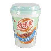 U-Loveit Instant Bubble Milk Tea Drink (Original Flavour) (優樂美珍珠奶茶)