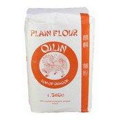 Plain Flour (麒麟麵粉)