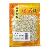 Coix Seeds (Raw Barley Jobs Tears) (老字號生薏米)
