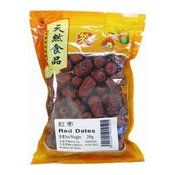 Red Dates (Kai Sum) (老字號紅棗)