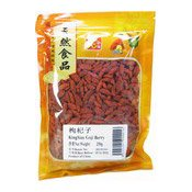King Size Goji Berries (Berry) (老字號杞子)