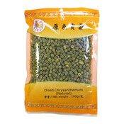 Dried Chrysanthemum (金百合原色貢菊)