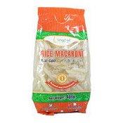 Rice Macaroni Penne Shape (Nui Gao) (米製意粉 (長通粉))