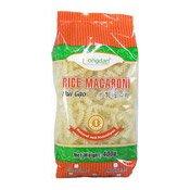 Rice Macaroni Spiral Shape (Nui Gao) (米製意粉 (螺絲粉))